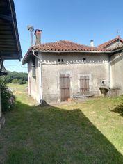 Annonce vente Maison avec grange roumazières-loubert