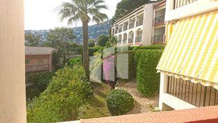 Annonce vente Appartement avec terrasse villefranche-sur-mer
