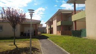 Annonce vente Appartement avec terrasse montréjeau