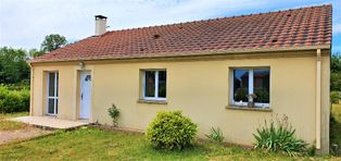 Annonce vente Maison avec garage sommesous