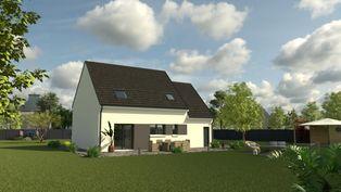 Annonce vente Maison avec garage Savins