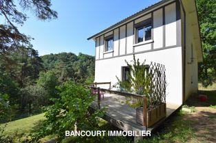 Annonce vente Maison avec garage malemort-sur-corrèze