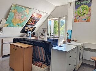 Annonce location Appartement saint-cyr-en-val