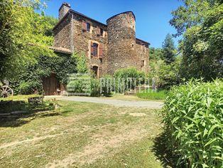 Annonce vente Château saint-cirgue