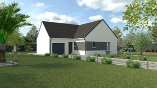 Annonce vente Maison avec garage douarnenez