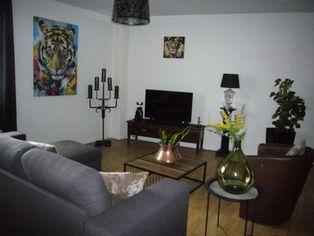 Annonce vente Appartement avec garage tulle