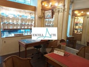 Annonce vente Local commercial paris 8eme arrondissement