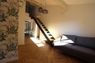 Annonce location Appartement avec cuisine ouverte aix-en-provence
