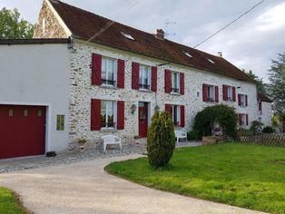 Annonce vente Maison avec garage château-thierry