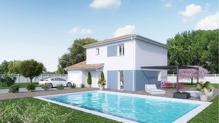 Annonce vente Maison avec garage Le Teil