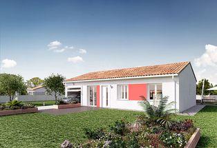 Annonce vente Maison avec garage charols