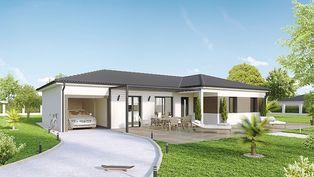 Annonce vente Maison avec garage loriol-sur-drôme