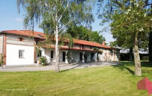 Annonce vente Maison avec terrasse montgiscard