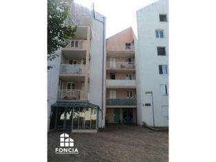 Annonce location Appartement avec parking Niort