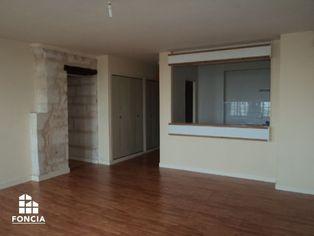 Annonce location Appartement avec cave Niort