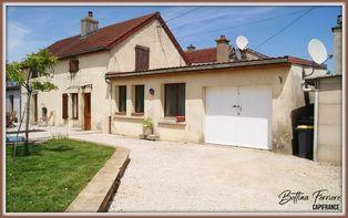 Annonce vente Maison avec garage montbard