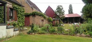 Annonce vente Maison avec cheminée saint-maurice-lès-charencey