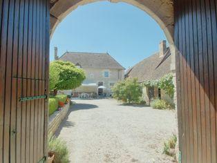 Annonce vente Maison avec terrasse bellême