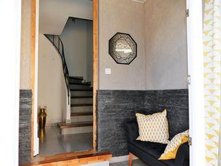 Annonce vente Maison avec terrasse le soler