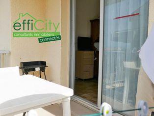 Annonce vente Appartement avec terrasse saint-cyprien