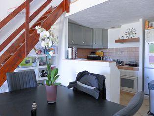 Annonce vente Appartement au calme trans-en-provence