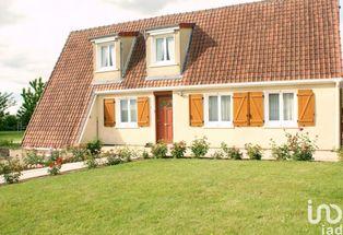Annonce vente Maison avec terrasse pierregot