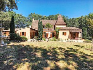 Annonce vente Maison avec garage baneuil