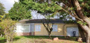 Annonce vente Maison avec garage maillet