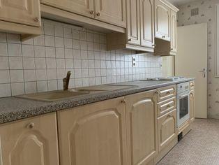 Annonce vente Appartement avec cave montluçon
