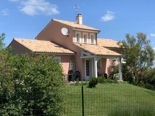 Annonce vente Maison avec terrasse domérat