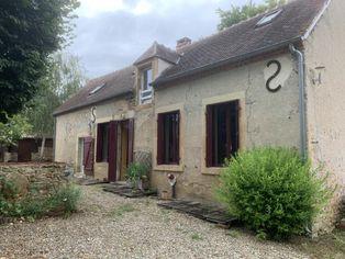 Annonce vente Maison de plain-pied ainay-le-vieil