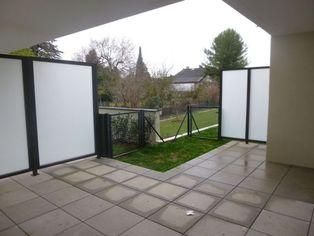 Annonce location Appartement avec garage veigy-foncenex