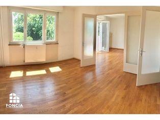 Annonce location Appartement avec garage colmar