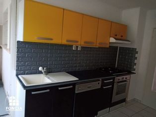 Annonce location Appartement avec garage Rixheim