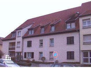 Annonce location Appartement au calme rixheim