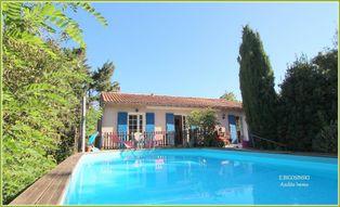 Annonce vente Maison avec terrasse Coulon