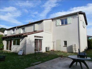 Annonce vente Maison avec garage malause
