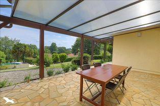 Annonce vente Maison avec terrasse arthez-de-béarn