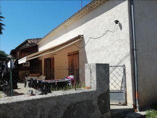 Annonce vente Maison avec garage mane