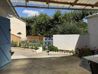 Annonce vente Maison avec terrasse Beaumont-de-Lomagne