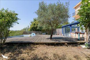 Annonce vente Appartement avec terrasse pechbusque