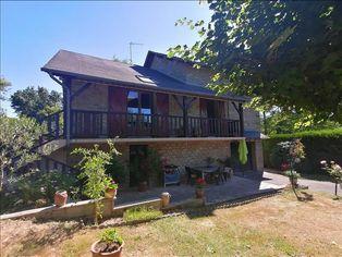 Annonce vente Maison avec garage eyburie