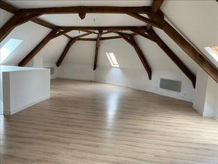 Annonce location Appartement en parfait état Saint-Privat