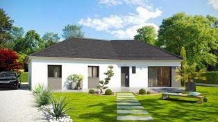 Annonce vente Maison avec garage Palazinges