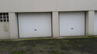 Annonce location Parking avec garage brest