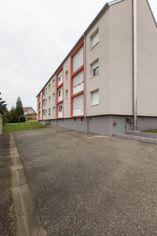 Annonce location Parking faulquemont
