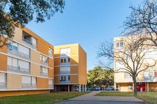 Annonce location Appartement avec parking Istres