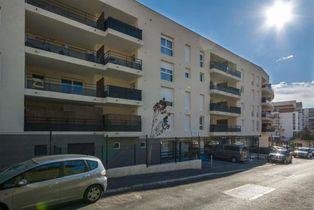 Annonce location Appartement avec terrasse marseille 15eme arrondissement