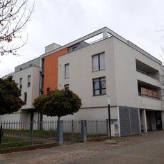 Annonce location Appartement avec parking mulhouse