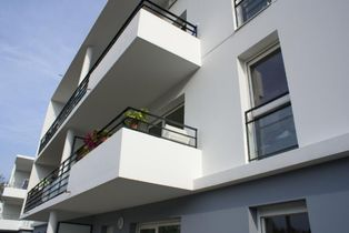 Annonce location Appartement avec garage Besançon